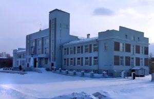 Кемеровский областной колледж культуры и искусств