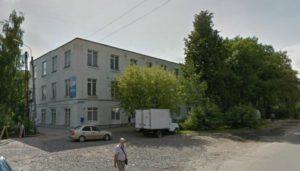Ивановский колледж легкой промышленности