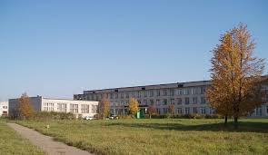 Машиностроительный колледж ИГЭУ
