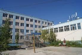 Якутский колледж связи и энергетики имени П.И. Дудкина
