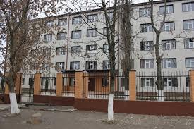 Чеченский колледж экономики и управления