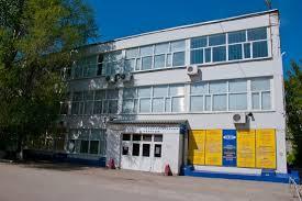 Тольяттинский химико-технологический колледж