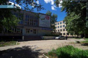 Тольяттинский техникум технического и художественного образования