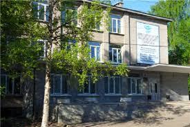 Архангельский медицинский колледж
