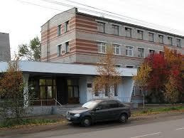 Архангельский музыкальный колледж