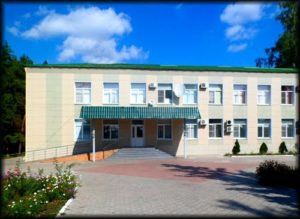 Курский автотехнический колледж