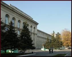 Курский медико-фармацевтический колледж (Подразделение КГМУ)