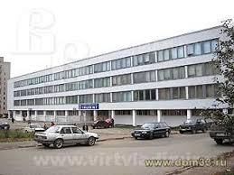 Владимирский технологический колледж