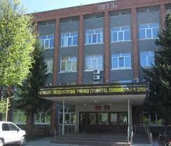 Брянское государственное училище (колледж) олимпийского резерва