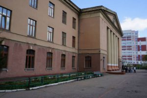 Пензенский колледж информационных и промышленных технологий(ИТ-КОЛЛЕДЖ)