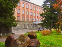 Пензенский архитектурно-строительный колледж