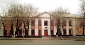 Амурский областной музыкальный колледж