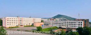 Камчатский педагогический колледж