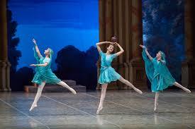 Самарское хореографическое училище (колледж)