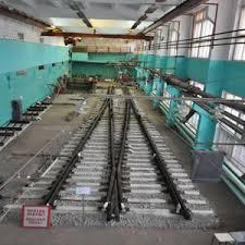 Нижнетагильский железнодорожный техникум