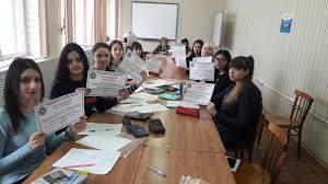 Волгоградский колледж ресторанного сервиса и торговли
