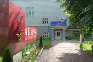 Новомосковский политехнический колледж