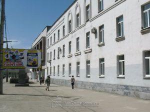 Профессиональное училище № 8 г. Гагарина