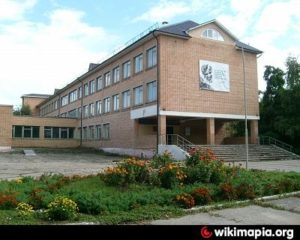 Гагаринский педагогический колледж