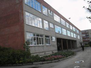 Ирбитский гуманитарный колледж