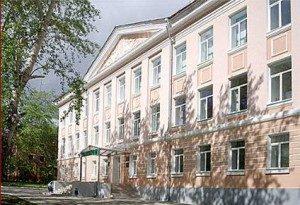 Екатеринбургский экономико-технологический колледж — Североуральский филиал