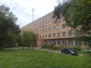 Дальневосточный государственный межрегиональный индустриально-экономический колледж
