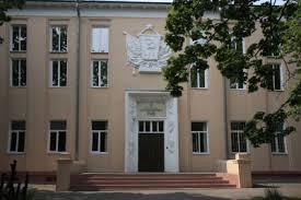 Сергиево-Посадский киновидеотехнический колледж