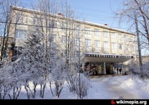 Новгородский строительный колледж