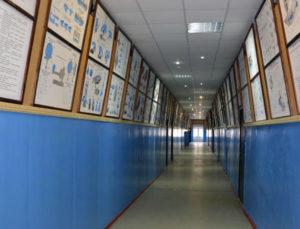 Профессиональное училище № 295 ФСИН