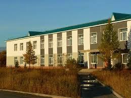 Ненецкий аграрно-экономический техникум