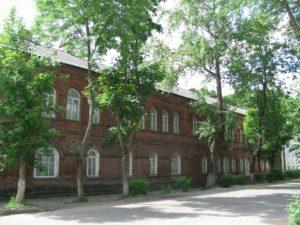 Торопецкий колледж