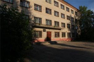 Березниковское музыкальное училище (колледж)