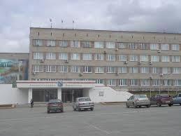 Профессиональное училище № 51 г.Березники Пермского края