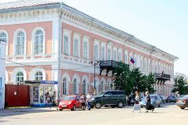 Касимовский нефтегазовый колледж