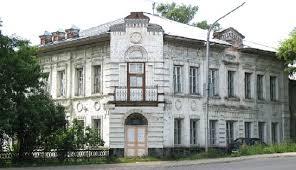 Буйский областной колледж искусств