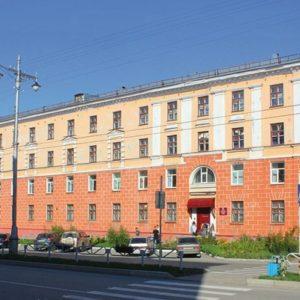 Березниковское медицинское училище (техникум)