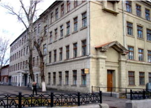 Моршанский строительный колледж