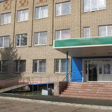 Рузаевский железнодорожно-промышленный техникум имени А.П.Байкузова