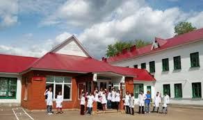 Туймазинский медицинский колледж