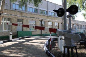 Филиал СамГУПС в г.Ртищево