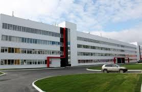 Первоуральский металлургический колледж