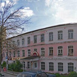 Московский областной колледж искусств и технологий