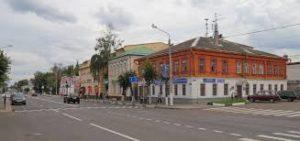 Профессиональное училище № 31 Московской области