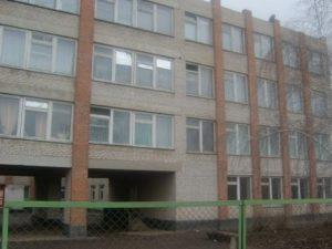 Сальский филиал Ростовского кооперативного техникума
