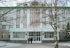Альметьевский колледж физической культуры
