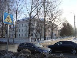 Профессиональный лицей № 56 г. Октябрьский