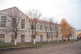 Борисоглебский медицинский колледж