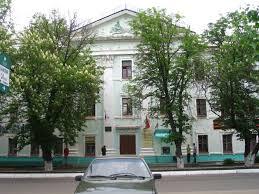 Борисоглебский сельскохозяйственный техникум