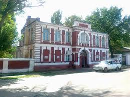 Борисоглебский индустриальный техникум