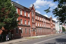 Орехово-Зуевский промышленно-экономический колледж имени Саввы Морозова Московской области